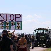 Bataille juridique autour du projet de tombeau nucléaire de Bure