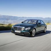 À Genève, Lexus et Mercedes renouvellent leurs berlines hybrides
