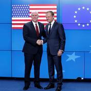 Mike Pence salue le partenariat avec l'Union européenne