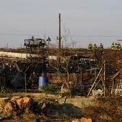 Explosion à Jonquières : un ex-employé du site de stockage de gaz auditionné
