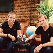 Nicolas Brumelot et Carlos Da Silva: ces ex de Go Voyages font décoller MisterFly