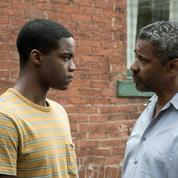 Denzel Washington, père amer dans Fences