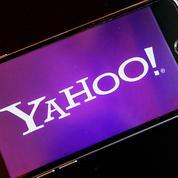 Le prix de vente de Yahoo réduit de 350millions de dollars