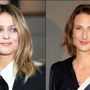 Vanessa Paradis et Camille Cottin, bientôt comme des sœurs à l'écran