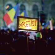 En Roumanie, la guerre contre la corruption fait rage