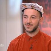 Mehdi Meklatou la barbarie à visage médiatique