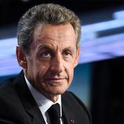 En entrant chez Accor, Sarkozy tourne une page politique