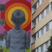 Le street art bouscule Paris