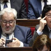 Jean-Vincent Placé s'engage pour Benoît Hamon