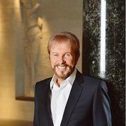 Andrey Dellos: avec Stéphane Jitiaux, il veut faire de Café Pouchkine une marque mondiale