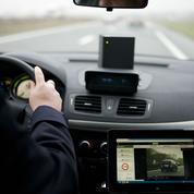 Radars mobiles : des agents privés au volant