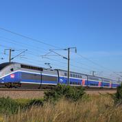 La SNCF commande 15 TGV à Alstom pour 480 millions d'euros