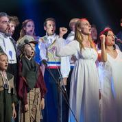 Les Misérables en version concert à Paris