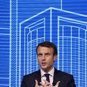 Le projet Macron fait l'unanimité contre lui