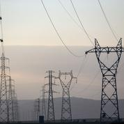 Record d'importation d'électricité en France