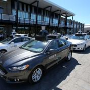 Google attaque Uber pour vol de technologies dans les voitures autonomes
