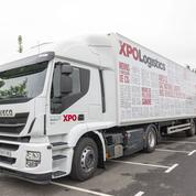 XPO Logistics capitalise sur Norbert Dentressangle