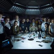 Alien Covenant sort un prologue alarmant
