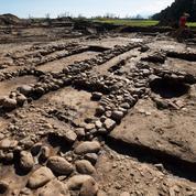 Un sanctuaire dédié au dieu Mithra exhumé en Corse
