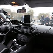 Nous avons testé la voiture-radar conduite par une société privée