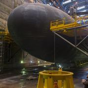 À Brest, la Marine nationale redouble de vigilance face aux sous-marins russes