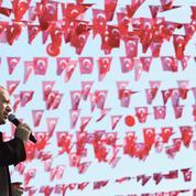 Turquie: la rude campagne des opposants