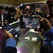 Grand coup de jeune sur le marché des smartphones