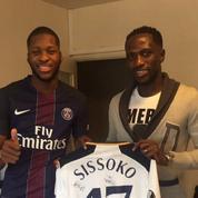 Après Franck Ribéry, Moussa Sissoko est allé voir Théo