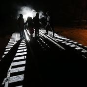 De plus en plus de migrants tentent de rejoindre le Canada à pied depuis les États-Unis