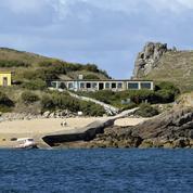 Saint-Malo : vaste opération de déminage pour sécuriser une île