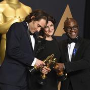 Palmarès des Oscars 2017 : La La Land se fait voler la vedette par Moonlight