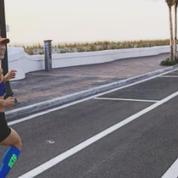 Elle triche sur un semi-marathon mais sa montre connectée la trahit
