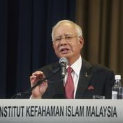 Pékin à l'offensive en Malaisie