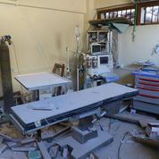 Bombardements d'hôpitaux en Syrie : le bilan alarmant d'un émissaire de l'ONU