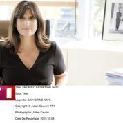 Présidentielle: TF1 souhaite la tenue de deux débats pendant l'entre-deux-tours