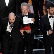 Bourde aux Oscars: que s'est-il vraiment passé ?