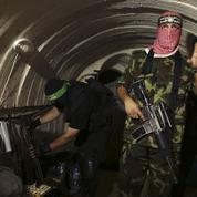 Israël : Tsahal prépare la guerre des tunnels avec le Hamas