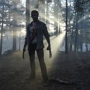 Logan ,le crépuscule violent d'un super-héros