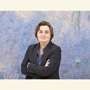 Laurence des Cars, nouvelle patronne du Musée d'Orsay