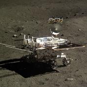 L'exploration de la Lune aiguise à nouveau les appétits
