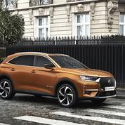 DS7 Crossback, une certaine idée du luxe à la française