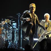U2 : plainte pour plagiat d'un guitariste britannique