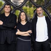 Trois Espagnols lauréats du prix Pritzker 2017