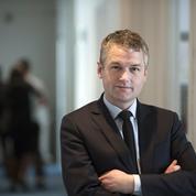 Jérôme Sainte-Marie: «François Fillon est contraint de dramatiser»