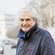 Claude Lelouch: itinéraire d'un Parisien gâté
