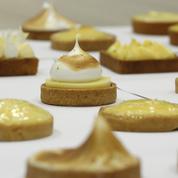 Les meilleures tartes au citron de Paris