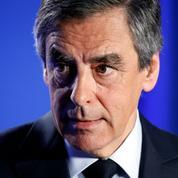 Les internautes du Figaro divisés sur le maintien de la candidature de Fillon