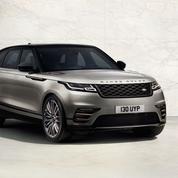 Range Rover Velar, le Range du futur