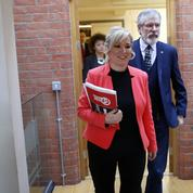 À Belfast, une nouvelle génération de leaders et des vieilles rancœurs