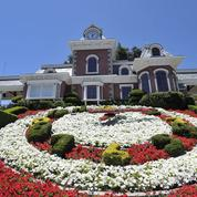 Neverland: la folle propriété de Michael Jackson bradée